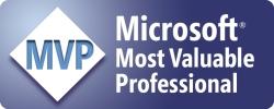 Logo Microsoft MVP