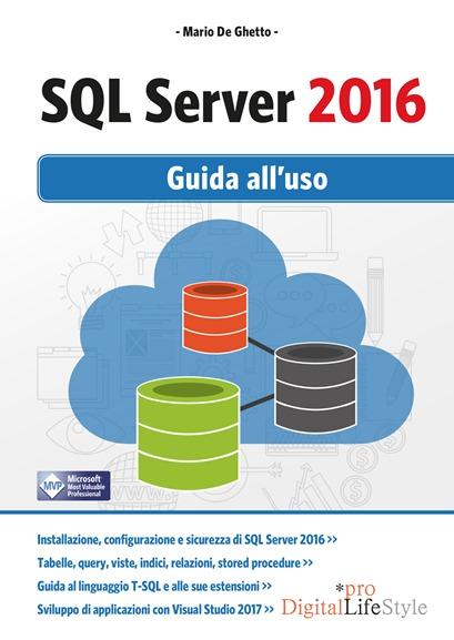 LibroSQLServer2016